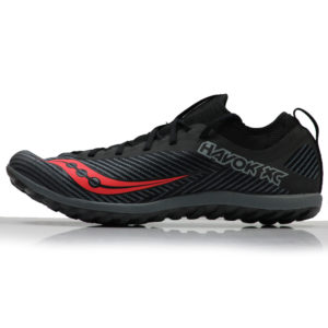Saucony Havok XC 2 Women's cross country spike