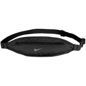 Nike Small Capacity Waistpack 2.0 black silver