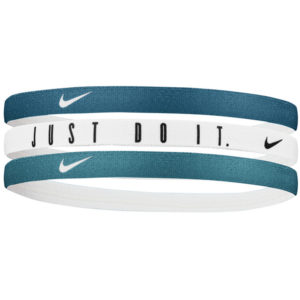 Nike Printed Headbands Assorted 3 Pack