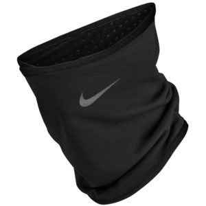 Nike Run Therma Sphere Neck Warmer black silver