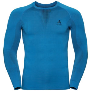 Odlo SUW Men's Long Sleeve Baselayer Front