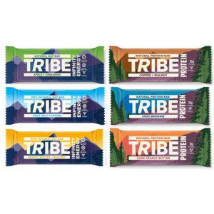 Tribe Bars