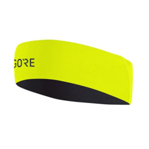 Gore Running Wear M Headband neon yellow