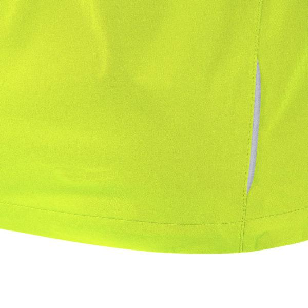 Gore Wear R3 Gore-Tex Active Men's Running Jacket Bottom of Jacket
