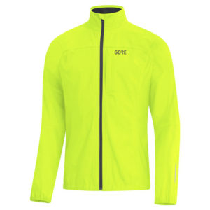 Gore Wear R3 Gore-Tex Active Men's Running Jacket Front