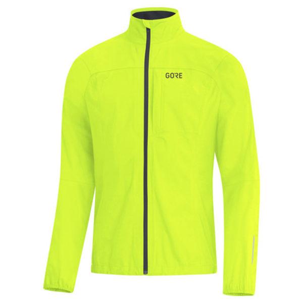 Gore Wear R3 Gore-Tex Active Men's Running Jacket Front