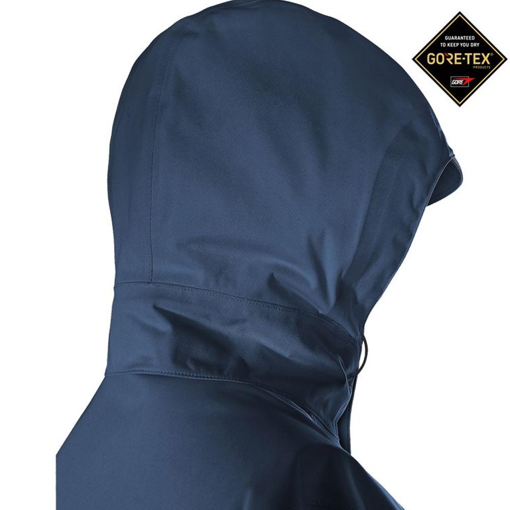 Gore Wear Women/'s R3 Gore-Tex ® Active Veste à capuche-Deep Water Blue