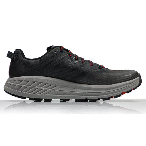 Hoka One One Speedgoat 4 Men's Trail Shoe Back