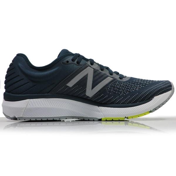 New Balance 860v10 2E Wide Fit Men's Running Shoe supercell back