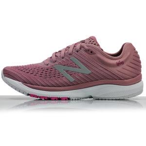 New Balance 860v10 Women's Running Shoe twilight rose side