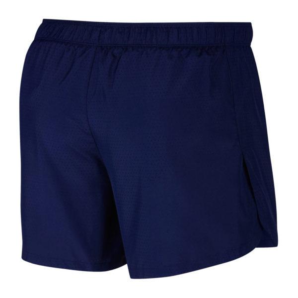 Nike Fast 5inch Men's Running Short blue void back