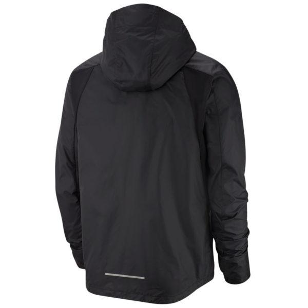 Nike Repel Men's Running Jacket back