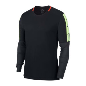 Nike Wild Run Men's Long Sleeve Running Tee Front