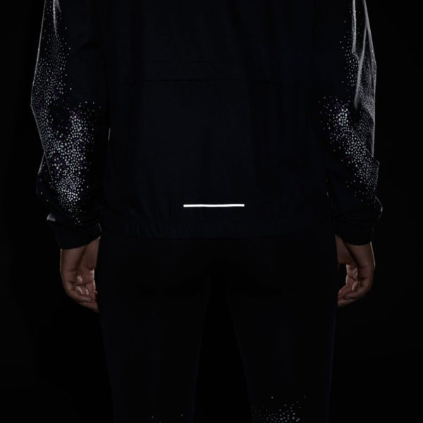 Nike Essential Women's Running Jacket Flash