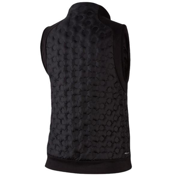 Nike Aeroloft Women's Running Vest Back