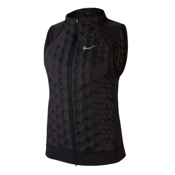 Nike Aeroloft Women's Running Vest Front