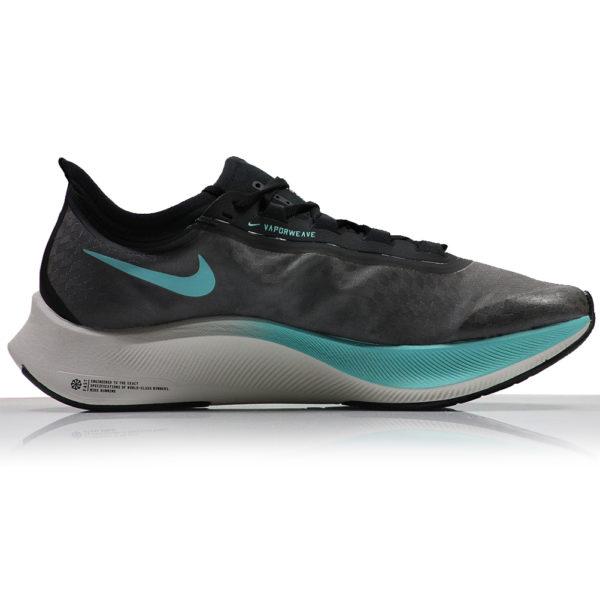 Nike Zoom Fly 3 Men's Running Shoe Back