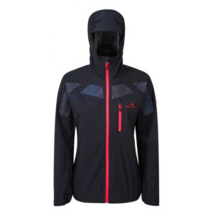 Ronhill Infinity Nightfall Women's Running Jacket front