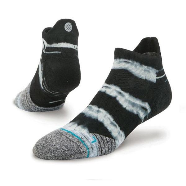 Stance Assorted 19 Men's Running Sock Gift Pack Momentum Tab