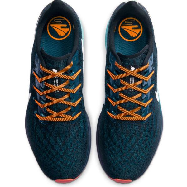 Nike Air Zoom Pegasus 36 Men's Running Shoe both shoes
