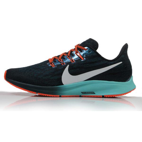 Nike Air Zoom Pegasus 36 Men's Running Shoe Side