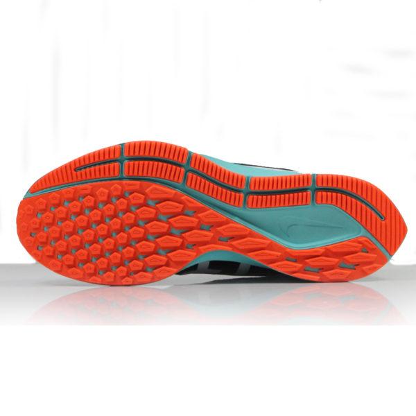 Nike Air Zoom Pegasus 36 Men's Running Shoe Sole