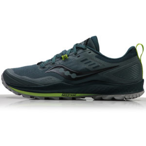 Saucony Peregrine 10 Men's Trail Shoe Side