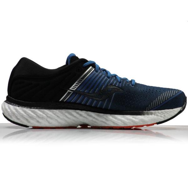 Saucony Triumph 17 Men's Running Shoe Back