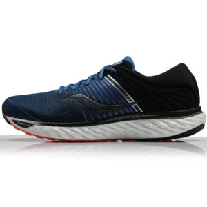 Saucony Triumph 17 Men's Running Shoe Side
