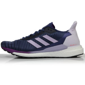 adidas Solar Glide 19 Women's Running Shoe side