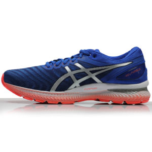 Asics Gel Nimbus 22 Men's side