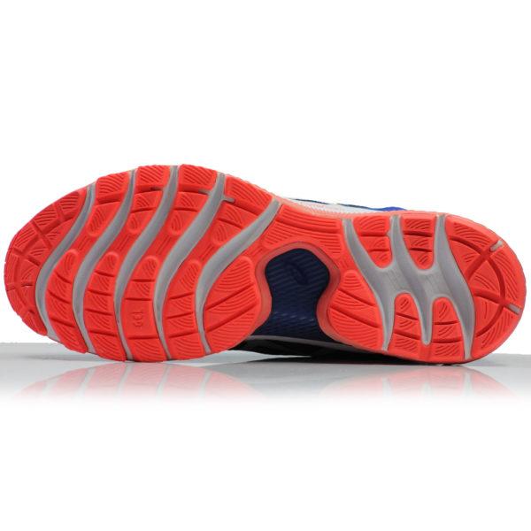 Asics Gel Nimbus 22 Men's sole