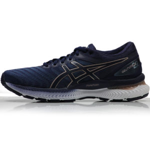 Asics Gel Nimbus 22 Women's side