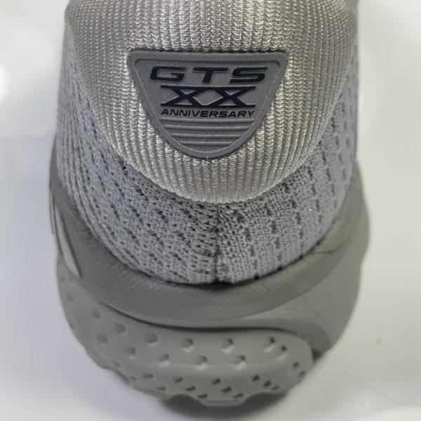 Brooks Adrenaline GTS 20 Limited Edition Men's Running Shoe heel