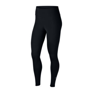 Nike One Luxe Women's Tight black front