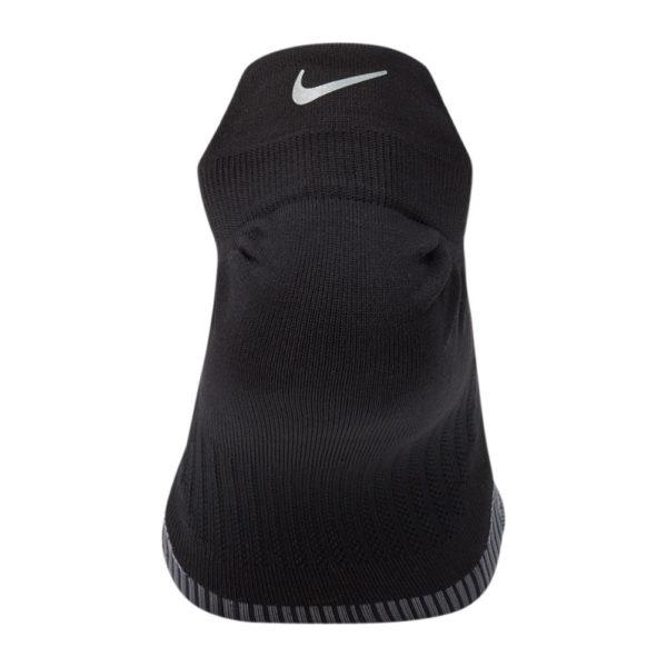 Nike Spark No-Show Unisex Running Sock Back