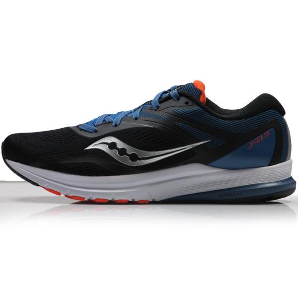 Saucony Jazz 22 Men's Running Shoe Side