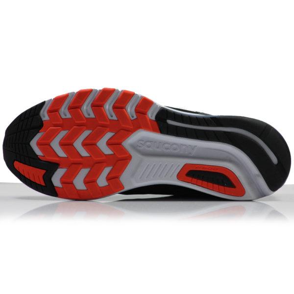 Saucony Jazz 22 Men's Running Shoe Sole