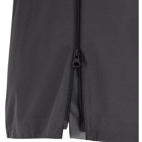 Gore Wear R7 Partial Gore-Tex Infinium Men's Running Jacket black detail2