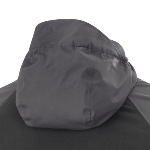 Gore Wear R7 Partial Gore-Tex Infinium Men's Running Jacket black detail3