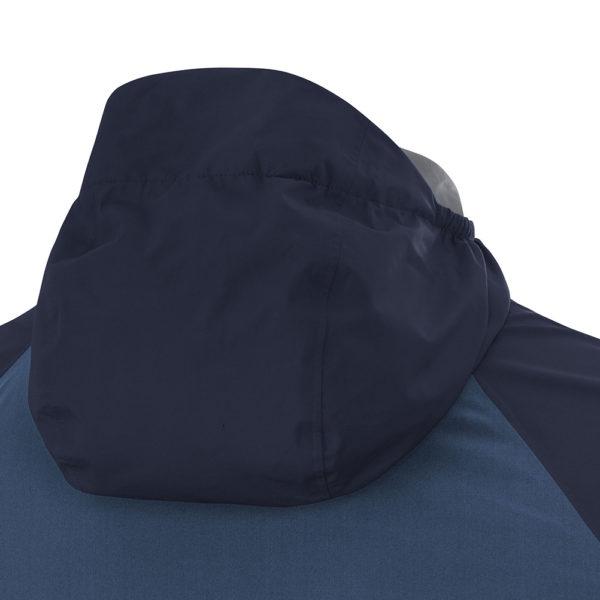 Gore Wear R7 Partial Gore-Tex Infinium Men's Running Jacket detail 2