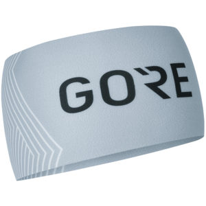 Gore Wear M Opti Headband grey