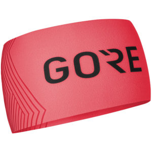 Gore Wear M Opti Headband pink