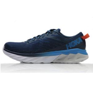 Hoka One One Arahi 4 Men's Running Shoe Side