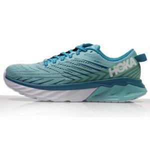 Hoka One One Arahi 4 Women's Running Shoe Side