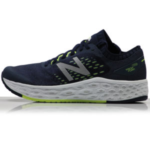 New Balance Fresh Foam Vongo v4 Men's indigo side
