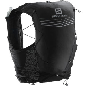 Salomon Men's ADV Skin 12 Set black front