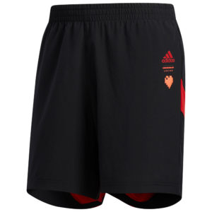 Adidas Own The Run 5 inch Men's short front