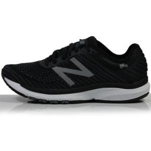 New Balance 860v10 Women's Running Shoe Side