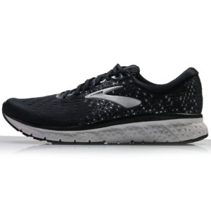 Brooks Glycerin 17 Men's Running Shoe Side